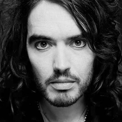 Appreciation for Radhanath Swami by Russell Brand