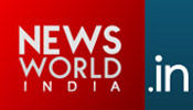 News World India logo