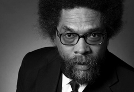 Cornel West reviews 'The Journey Within' book