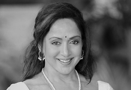 Hema Malini reviews 'The Journey Within' book